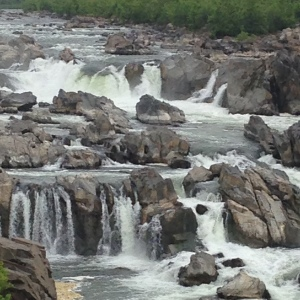 Great Falls National Park Photo by Kevin Carter